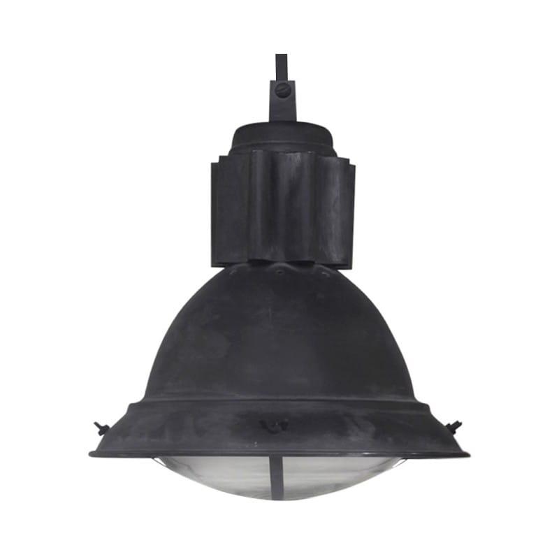 Lampa Industrialna Factory 3 wysokość 35 cm 23