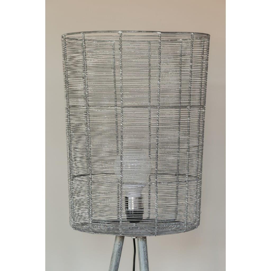Lampa podłogowa TARIKA ALURO wysokość 150 cm 24