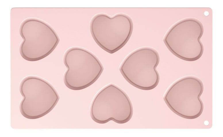Forma silikonowa do muffinków, babeczek Katie Alice wymiary - 29x18 cm 23