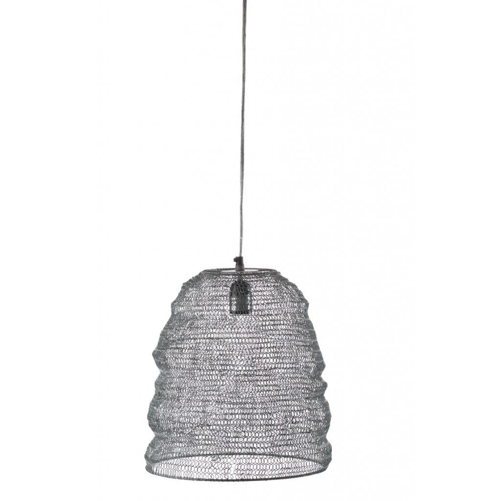 Lampa wiszącaTARIKA ALURO wysokość 37 cm 23