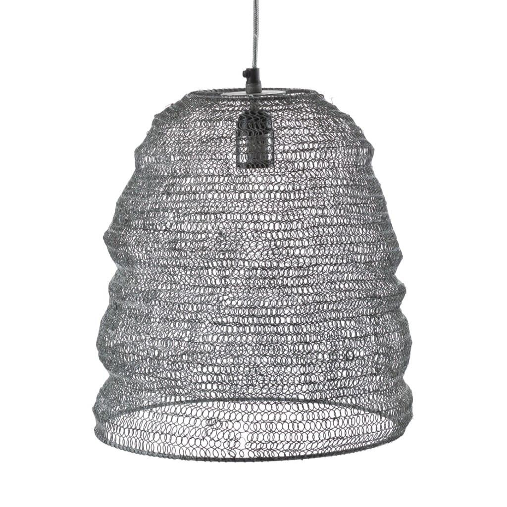 Lampa wiszącaTARIKA ALURO wysokość 37 cm 22