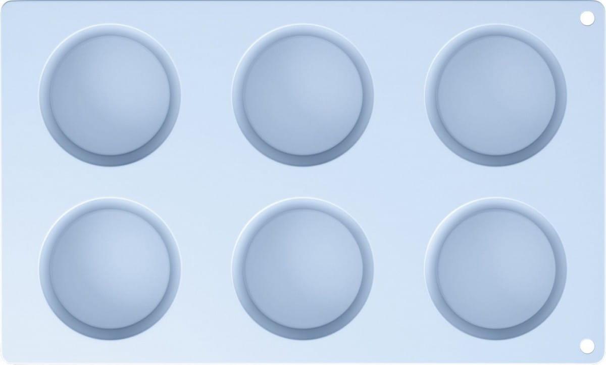 Forma silikonowa do muffinków, babeczek Katie Alice wymiary - 29x18 cm 22