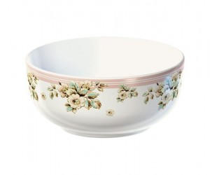 "Miseczka ""cottage flower dinnerware"" Katie Alice"