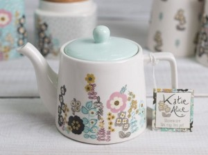 Katie Alice Pretty dzbanek 1000 ml retro