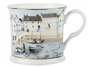 Harbour Kubek 235 ml 10.5x8.7x8 cm Creative Tops