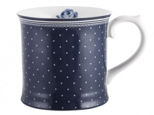 Katie Alice Indigo Kubek 400 ml